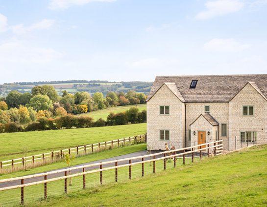 Park Farm Home